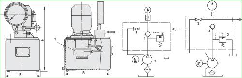 无锡市莫氏液压气动设备厂图片